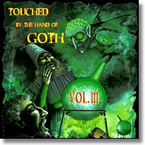 TOUCHED BY THE HAND OF GOTH Vol.3 - DoCD-Sampler
