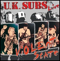 UK SUBS - CD Violent State - Live