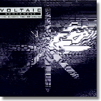 VOLTAIC - CD Shockwave