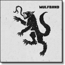 WULFBAND - CD Revolter