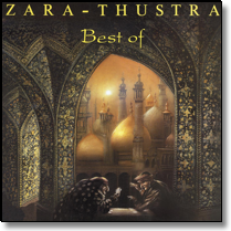 ZARA-THUSTRA - CD  Best Of