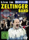 ZELTINGER BAND - DVD Live Im Beatclub