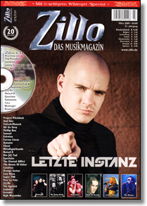 ZILLO 03/09 (+ CD-Beilage)