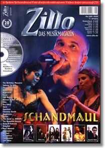 ZILLO 05/09 (+ CD-Beilage/+Sonderheft)